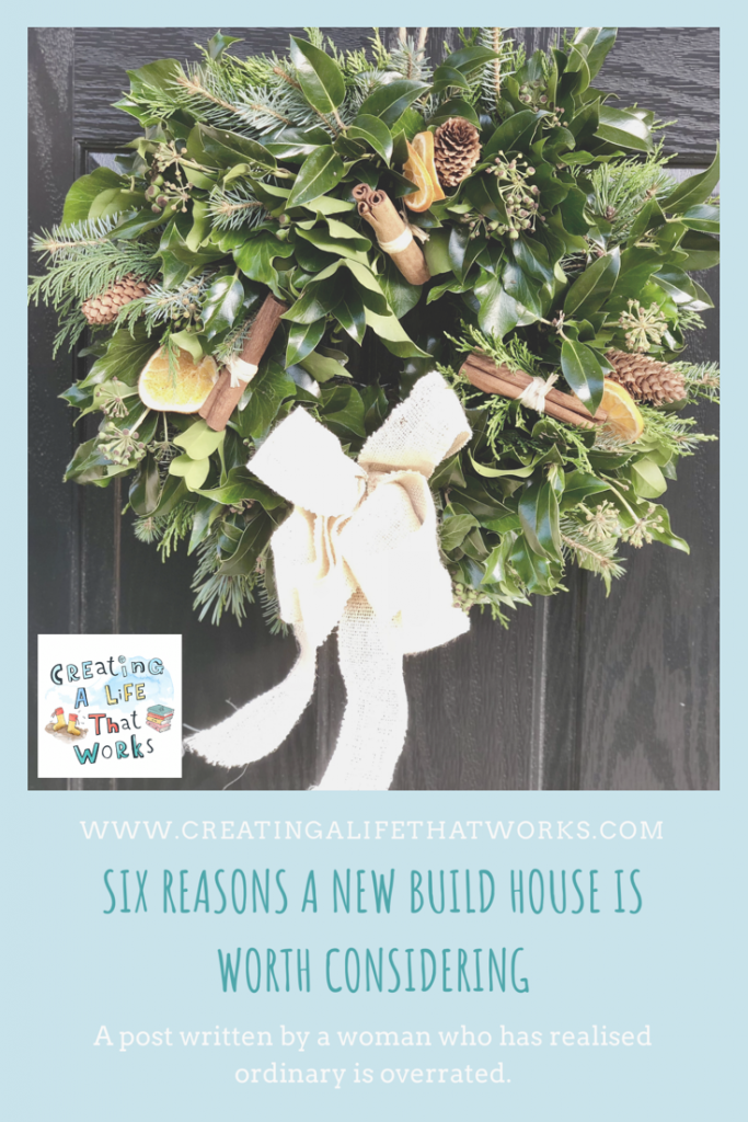 Six Reasons A New Build House Is Worth Considering